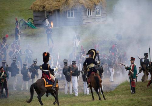 Wat weten we van de slag van Waterloo?