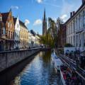 Wat je moet voor een weekendje Brugge
